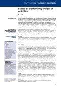 Comprendre le traitement compressif - EWMA - Page 7