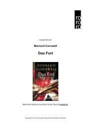 Das Fort - Rowohlt Theaterverlag