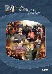 HOW Brochure 72.indd - Worship Academy