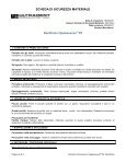 Dentifricio Opalescence - Ultradent Products, Inc. - Page 2