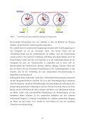 Numerische Untersuchungen der Flächendeckenden Dynamischen ... - Page 5
