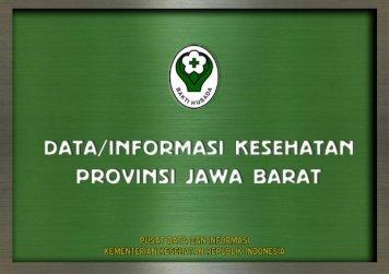 provinsi jawa barat tahun 2011