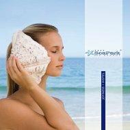 Brochure Lifestyle & Wellness - Sea Park Resort Hotel