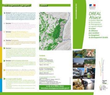 DREAL Alsace - Cellule Économique du Bâtiment et des Travaux ...