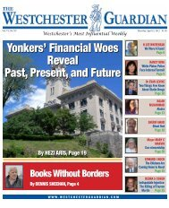 April 12, 2012 - WestchesterGuardian.com