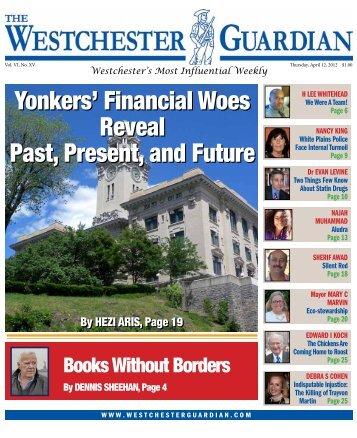 April 12, 2012 - WestchesterGuardian.com