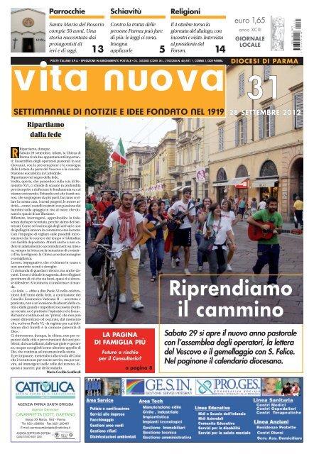 Download Diocesi Di Parma