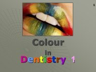 cms Color in Dentistry 1.pdf - Randwick College Wiki