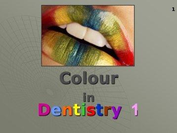 cms Color in Dentistry 1.pdf - Randwick College Wiki