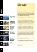 Das Kunden- magazin von Shell Aseol - Seite 2