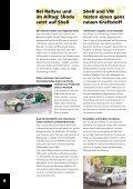 Das Kunden- magazin von Shell Aseol - Seite 6