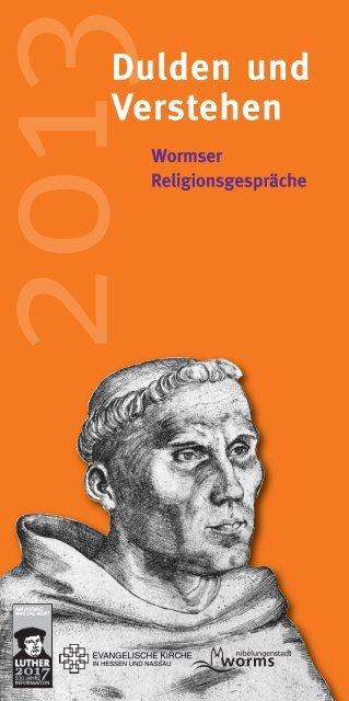 Dulden und Verstehen - Gesellschaft für christlich-jüdische ...