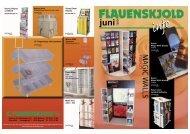 723 Stativer.indd - C. Flauenskjold A/S