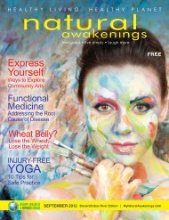 Download - Natural Awakenings