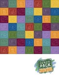 Green Pack Junior - The Regional Environmental Center for Central ...