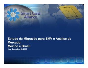 EMV Migration and Market Analysys - Smart Card Alliance