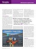 North America's Logistics Center - Inbound Logistics - Page 6