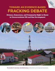 fracking-report-summary