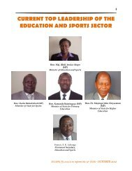 Download Pdf - Ministry of Education and Sports