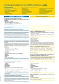 Anleitung zum Waschen von MRSA-Patienten - Seite 4