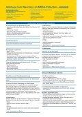 Anleitung zum Waschen von MRSA-Patienten - Seite 5