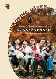 KONSEKVENSER - Weblisher