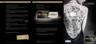 Infos zur Paylife Black Visa - Kreditkarte.at