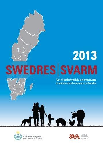 Swedres_Svarm2013