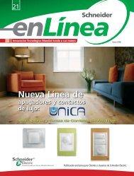 Nueva Línea de - Schneider Electric