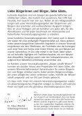 KLasse Programm - Kaiser in Lautern Werbegemeinschaft eV - Seite 3