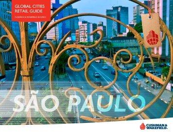 São Paulo - Cushman & Wakefield