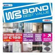 Bond Brochure - Willbond