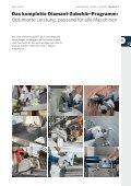 Bosch: Konzentration auf Schnelligkeit. - Seite 7