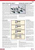 photoelectric sensors ft series sensori fotoelettrici ... - Mercado-ideal - Page 2
