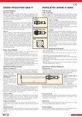 photoelectric sensors ft series sensori fotoelettrici ... - Mercado-ideal - Page 3