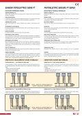 photoelectric sensors ft series sensori fotoelettrici ... - Mercado-ideal - Page 4