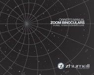 owner's manual zoom binoculars - Akadem.us