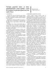 varianta PDF - Revista Pădurilor