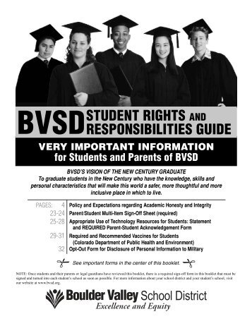 Rights Resp 11-12.indd - Boulder Valley School District