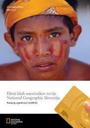 DN080184 Brosura NG klub A5.indd - National Geographic