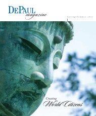 World Citizens - DePaul University