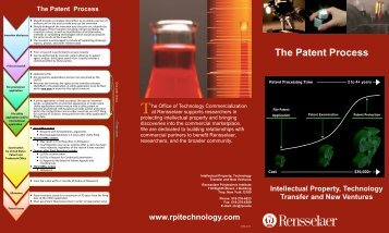 Guidelines for Patent Process - Rensselaer Office of Technology ...