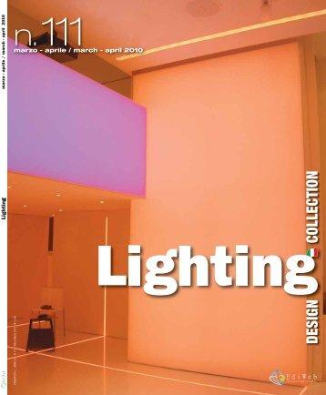 marzo - aprile / march - april 2010 - Lightemotion