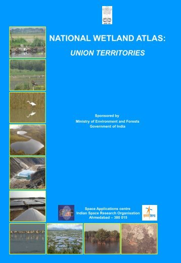 Union Territories - Ministry of Environment and Forests