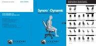 Bedienungsanleitung Syncro-Dynamic® - Hartmann GmbH