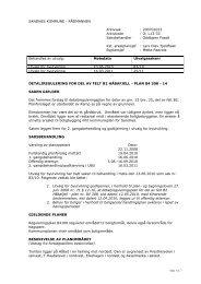 25/11 200701023 detaljregulering for del av felt b2 håbafjell - plan 84