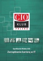 Zarządzanie karierą w IT - IDG.pl