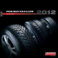 PKW/SUV/4X4/LLKW - PV LIVE DIGITAL!