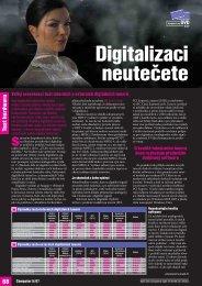 Digitalizaci neutečete - Compro