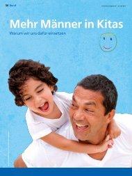 klein & groß, 7/2011, S.50-53 - Invest in Future